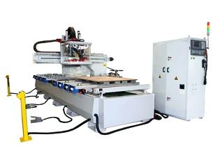 XK-1330-A1-12-单臂木工加工中心